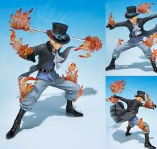 FIGURE ONE PIECE FIGUARTS ZERO SABO BANDAI ANIME MANGA RUFY ACE LUFFY #1