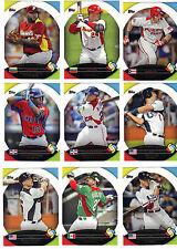 2013 Topps Series 2 World Baseball Classic Pablo Sandoval Giants # WBC-11