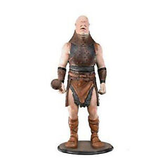"""CHRONICLES OF NARNIA ~ Armoured Cyclops 15.5"""" Statue (NECA) #NEW"""