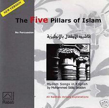 The 5 Pillars of Islam(New)- Islamic, Songs, Nasheeds