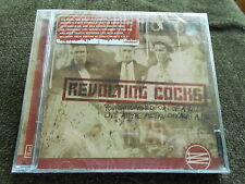 Revolting Cocks - You Goddamned Son of a Bitch: Live 2CD NEW +2 RYKO 2008