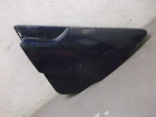 Used Right Side Cover for a 1986-87 Yamaha FZX700 Fazer