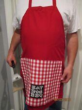 PENIS BBQ APRON FUNNY GAG GIFT - BIRTHDAY GIFT - HOLIDAY GIFT - HANDMADE