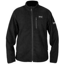 Magnum Horty Fleece Jacket Black - size S