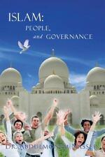 Islam : People, and Governance by Abdulmonem Nasser (2013, Paperback)