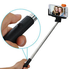 BLUETOOTH SELFIE Barra Stick Monopod para iOS/Android SmartPhone