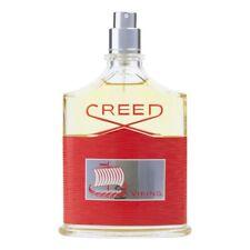 CREED VIKING for MEN * 3.3/3.33/3.4oz (100ml) EDP Spray * NEW TESTER (No Cap)