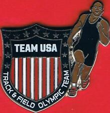 2020 Tokyo (Undated) USA Olympic Track & Field Team NOC Pin New in Package