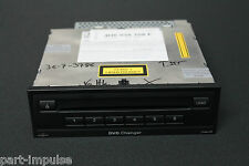 Audi A6 A7 4G A8 4H MP3 DVD Wechsler Changer CD 4H0035108F / 4H0 035 108 F