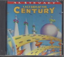 """AL STEWART """"Last Days Of The Century"""" RARE with hit King Of Portugal 1 OF LAST 2"""