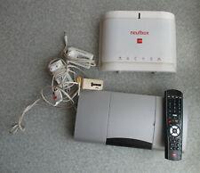 Decodeur Tv TNT Hd SFR+ neufbox SFR+télécommande