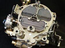 ROCHESTER QUADRAJET fits 1975-85 Chevy cars GMC TRUCKS w/Electric choke #1191281