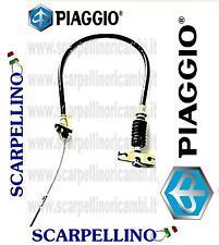 TRASMISSIONE CAVO FRENO A MANO PIAGGIO PORTER 1000 PIANALE -TRANSMISSION- 645264