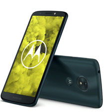 Motorola G6 Play 32gb 3gb Factory Unlocked - Genuine UK Stock