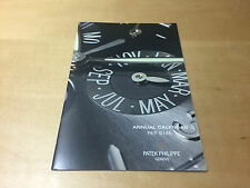 Booklet PATEK PHILIPPE New Model 2005 - Annual Calendar Ref. 5146 All Languages