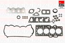 Head Set To Fit Subaru Vivio 0.7 (En07e) 08/92-12/98 Fai Auto Parts Hs1850