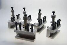 5 titulares de Repuesto Compatible Con Myford Tipo Cambio Rápido toolposts Soba Brand