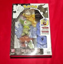Pokemon Black and White Axew Figure in original packaging