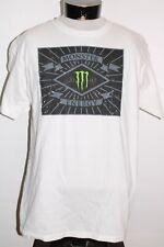 MONSTER Energy Mens XL X-Large T shirt Combine ship Discount