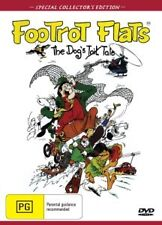 FOOTROT FLATS - THE DOGS TAIL - CLASSIC COMEDY NEW DVD