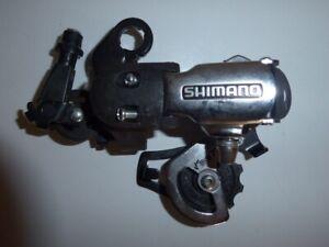 Shimano tourny 7 speed rear derailleur