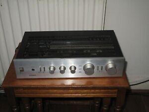 Pioneer SA-420 Integrated Amplifier