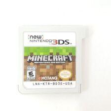Minecraft: New Nintendo 3DS Edition (Nintendo 3DS) E™