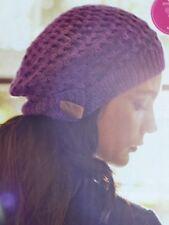 Berretto cappello Knitting Pattern