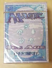 Magic the Gathering Ice Age Starter Deck Factory Sealed Box Excellent Condition