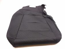 New OEM 2013-2016 Mazda CX-5 Rear Right Lower Black Cloth Seat Cover 40/20/40
