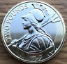 £2 TWO POUND 2015 Royal Mint Britannia Coin Brilliant UNCIRCULATED RARE from set