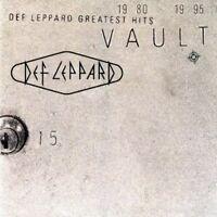 Def Leppard - Greatest Hits 1980 Vault 1995 [New CD] Shm CD, Japan - Import