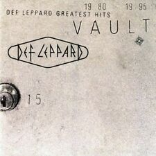 Def Leppard - Greatest Hits 1980 Vault 1995 [New CD] Shm CD, Japan - Import