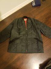 true vintage Spruce Creek  Sportswear  jacket X-large 46-48 USA  saftback