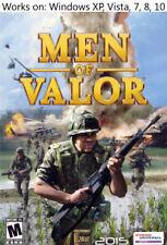 Men of Valor PC Video Game