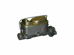 Brake Master Cylinder For C10 Pickup G10 C15 C15/C1500 C1500 G15 G1500 RT55D7