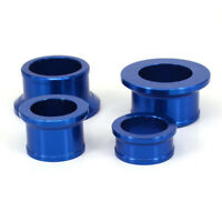 Billet Front Rear Wheel Hub Spacers For Yamaha YZ250F YZ450F YZF250 YZF450 09-13