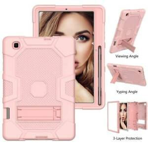 """Shockproof Protector Hard Case Cover For Samsung Galaxy Tab S6 P615 10.4"""" Tablet"""