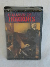 CHAMBER OF HORRORS Leslie Banks Lilli Palmer BETMAX Format SEALED