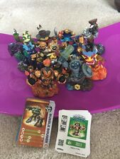 Skylanders Swap Force Lot
