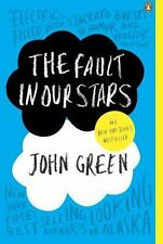 The Fault in Our Stars by John Green (2014, Paperback)