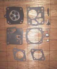 Tillotson RK-21HS OEM Carb Carburetor Repair Kit Stihl TS50 TS510 TS760