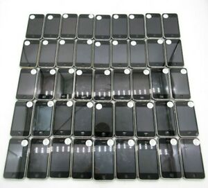 Lot of 45 Apple iPhone 3G AT&T Missing IMEI A/B/C Condition AD-7233