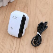 Wi-Fi 2.4GHz 300 Mbps Wireless Signal Booster Signal Repeater for Indoor