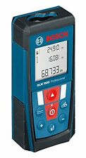 kb10 Bosch GLM 7000 Laser Distance Measurer Meter 299 Feet 70 Meters