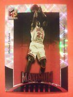 1999-00 Upper Deck  HoloGrfx Michael Jordan  Maximum  MJ4