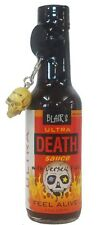 Blair´s Ultra Death Sauce scharfe Chilisauce rd. 800000 Scoville (14,63€/100 ml)