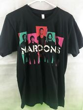 2013 Maroon 5 North American Concert Tour (Med) T-Shirt