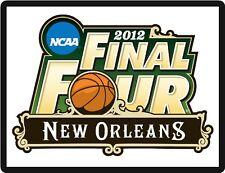 NCAA Final Four 2012 Refrigerator Magnet