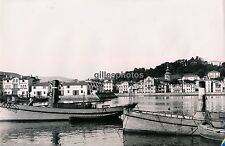 CIBOURE c. 1940 - Le Port Pays Basque - DIV886